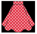 スカート|花塚洋裁店